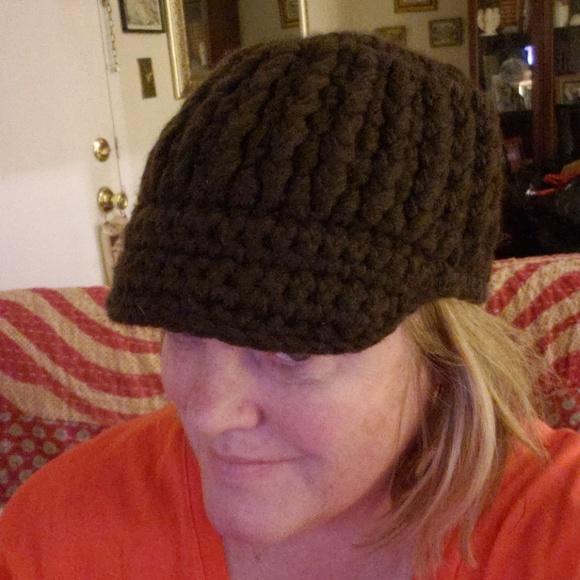 5f011c879 Goorin Bros Chunky Knit Hat